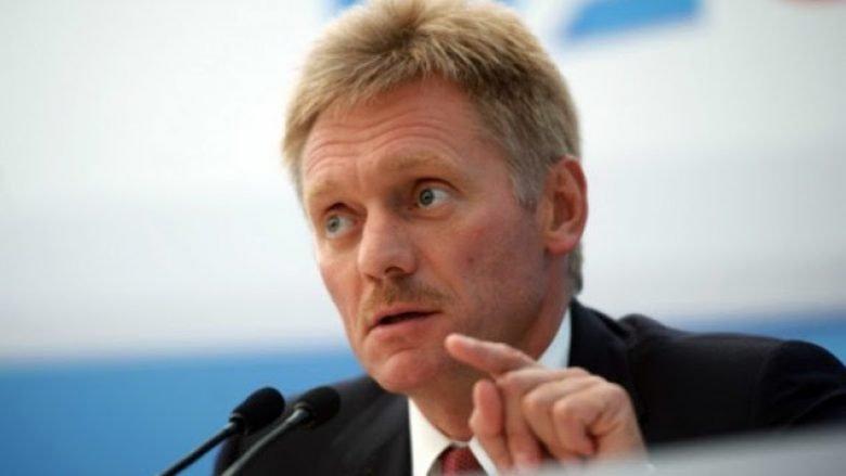 Moska kërkon nga Uashingtoni kthimin e pronave të konfiskuara diplomatike