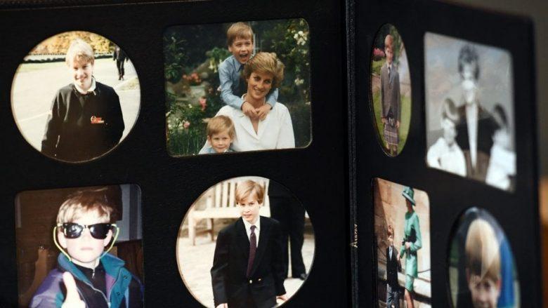 """Për herë të parë hapet """"dhoma sekrete"""" e Princeshës Diana (Foto)"""