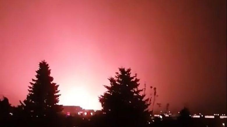 """Dritës misterioze në qiellin e Hungarisë, disa po i japin karakter """"jashtëtokësor""""! (Video)"""