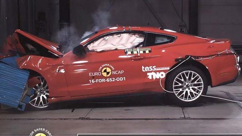 Ford rritë sigurinë në vetura, pasi u vlerësua më herët me nota të ulëta (Foto)