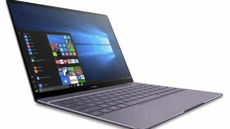 Huawei prezanton linjën e laptopëve Matebook