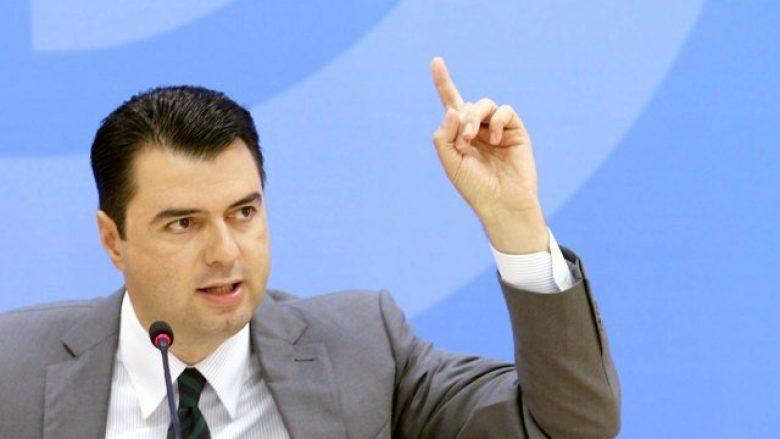 Basha i mbyll derën Ramës: I vetmi pakt që i duhet Shqipërisë është shteti ligjor