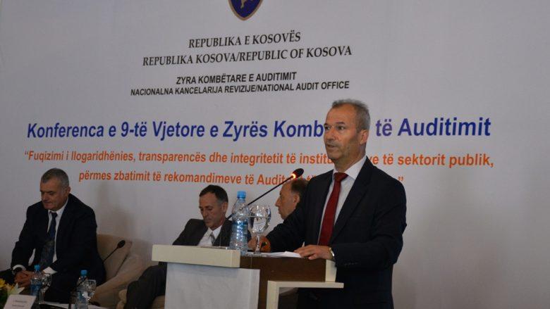 Krasniqi: Performanca e mirë e MF-së rezultat i ndërmarrjes së reformave në financat publike