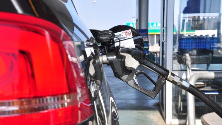 Çmimet e naftës në tregjet ndërkombëtare rriten lehtë