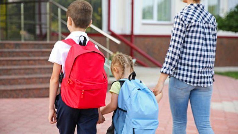 Sipas ligjit, prindërit nga Maqedonia e kanë ditë të lirë kur fëmija ju fillon në shkollë