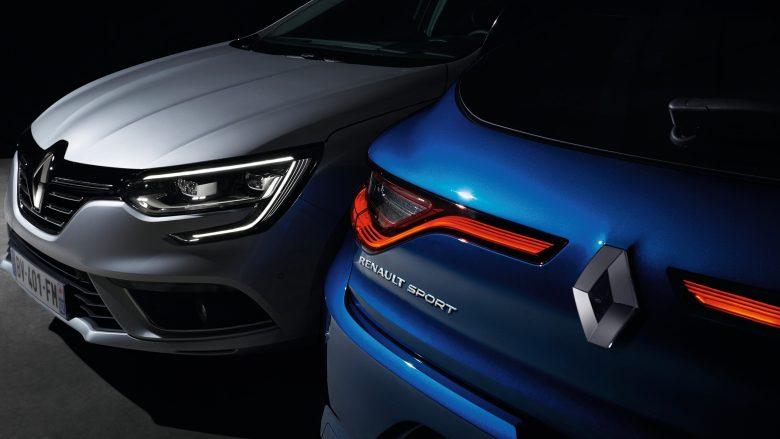 Më shumë se vetëm 5 arsye për të blerë Renault Megane të ri?