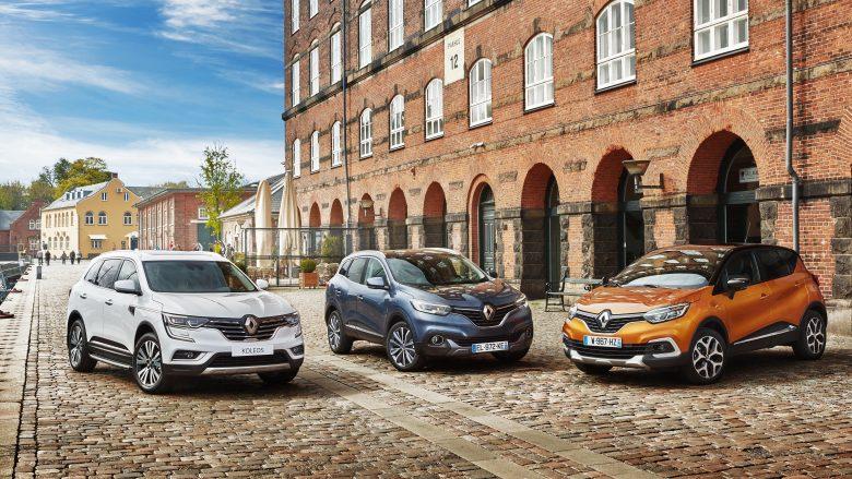 Mos e humbni rastin dhe 5 arsyet më të mira për tu bërë me Renault dhe Dacia të re – kanë mbetur vetëm edhe 5 ditë!
