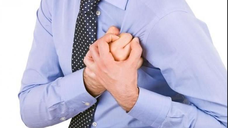 Si ta ndalni sulmin e zemrës brenda minute