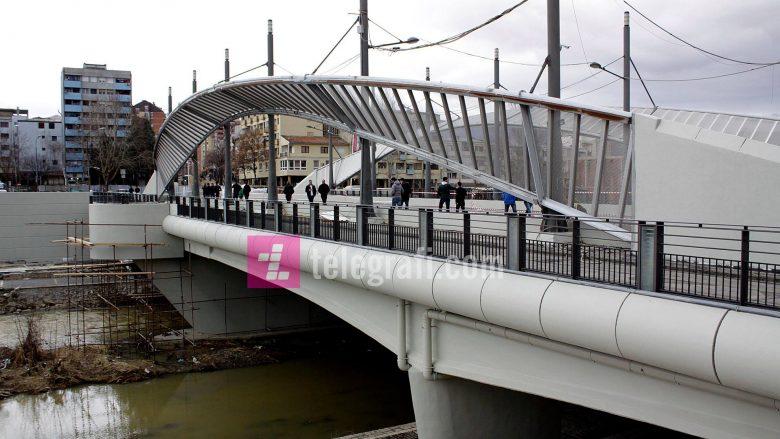 BE flet për revitalizimin e urës mbi lumin Ibër