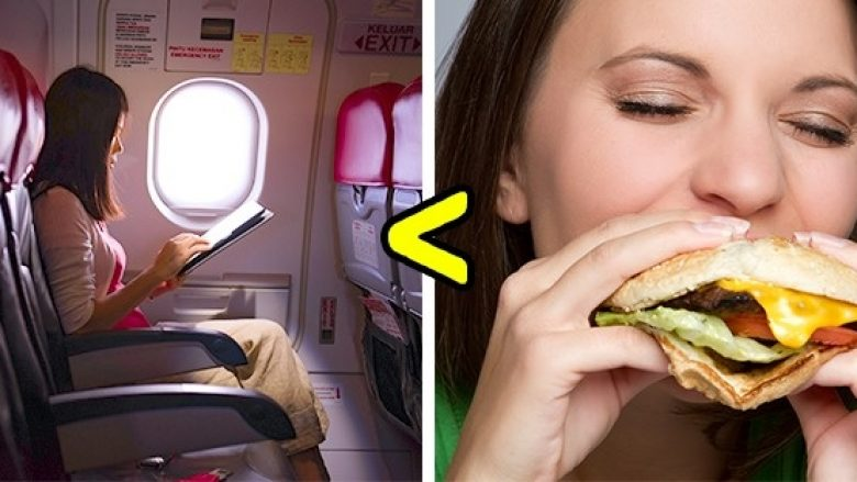 Këto fakte statistikore jua heqin frikën nga fluturimet brenda SEKONDE
