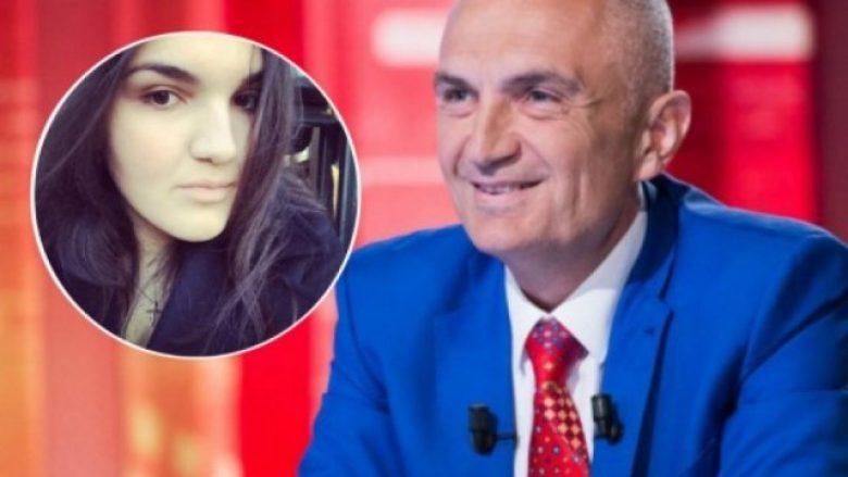 A do të jetë vajza e Ilir Metës, Zonja e Parë e Shqipërisë?