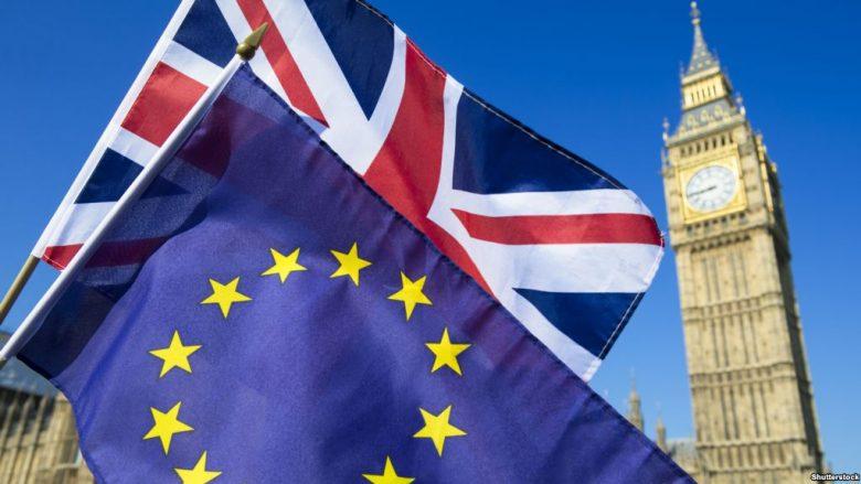 Sot nis rrethi formal i bisedimeve për Brexit-in