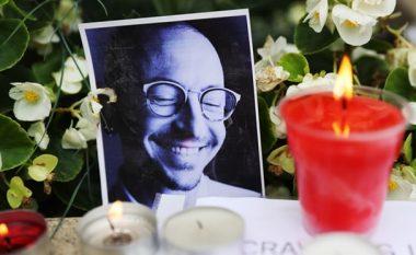 Linkin Park me faqe për parandalimin e vetëvrasjeve, pas vdekjes së Chester Bennington