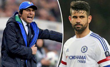 Chelsea gjen në Ligën Premier zëvendësuesin e Costas