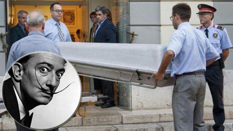 Zhvarroset Salvador Dali