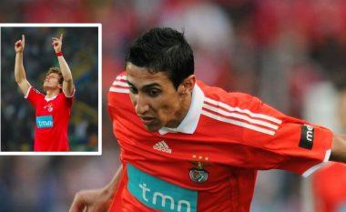 Sikur Benfica mos të shiste yjet në vitet e fundit do të ishte konkurrent serioz për të fituar LK-në (Foto)