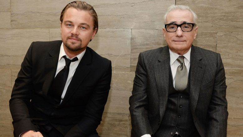 Scorsese dhe DiCaprio do të bashkëpunojnë sërish