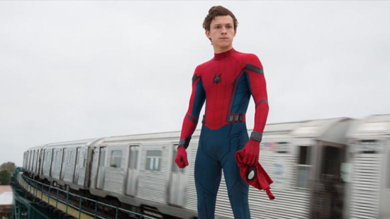 Gjashtë arsyet pse duhet ta shikoni Spider-Man: Homecoming në Cineplexx (Foto)