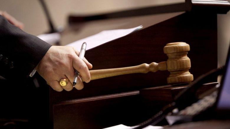 Dënohet me 16 vite burg personi që vrau 17-vjeçarin Shkelqim Pllana