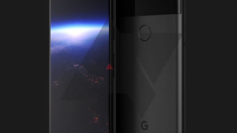 Kështu mund të duken telefonat e rinj të Google