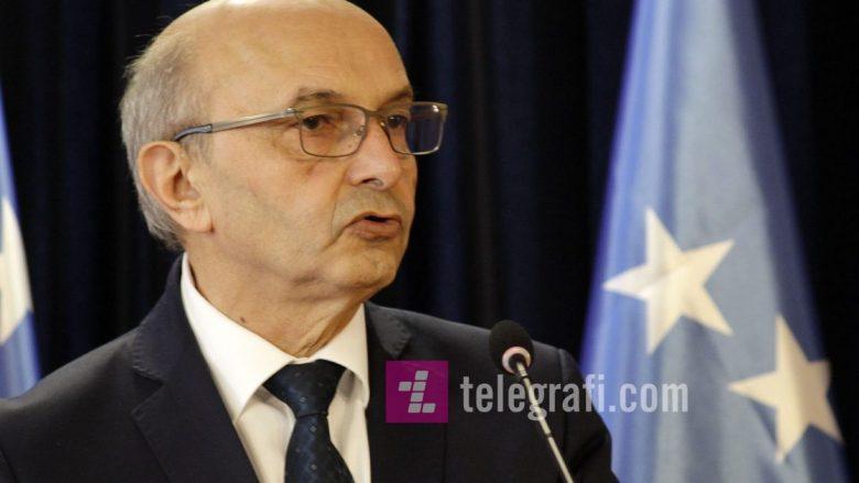 Mustafa thotë se Qeveria ka shënuar progres historik në ekonomi