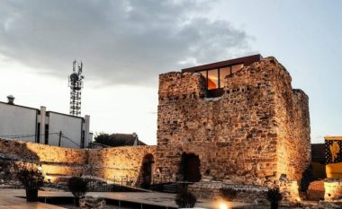 Daja i kryetarit Mulaku merr në shfrytëzim Kalanë e Vushtrrisë