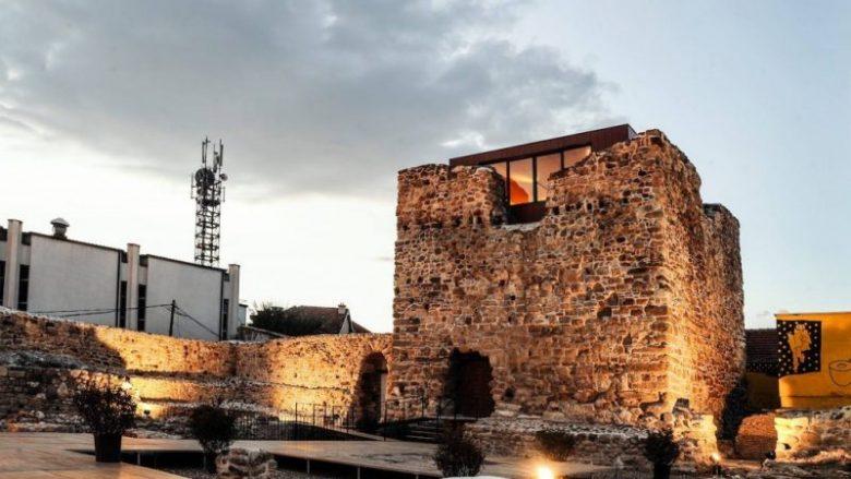 Dhënia për shfrytëzim e Kalasë së Vushtrrisë për restorant, reagon kryetari Bajram Mulaku