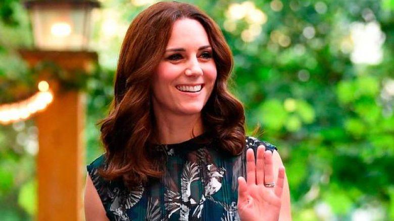 Princeshë e Britanisë, por mbretëreshë e stilit (Foto)