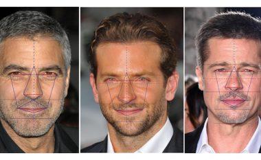 Është zyrtare! Këta meshkuj kanë fytyrën më të bukur në botë (Foto)