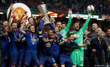 Dhjetë transferimet më të shtrenjta në histori të Man Unitedit, Lukaku bëhet i dyti (Foto)