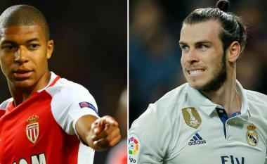 Zidane – Perezit: Shiteni Balen, sjelleni Mbappen!