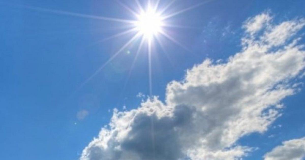 Sot mot me diell, por i ftohtë