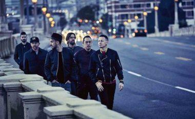 Dëgjimet e këngëve të Linkin Park rriten për 730 për qind (Video)