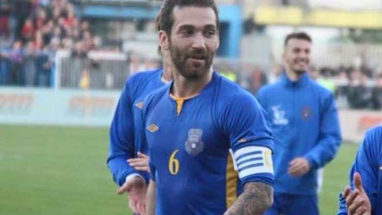 Mbrojtësi i Kosovës, Avni Pepa, ndahet me skuadrën islandeze IBV