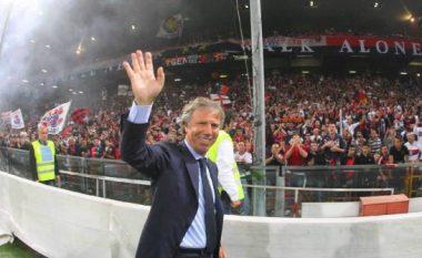 Presidenti i Genoas konfirmon shitjen e klubit