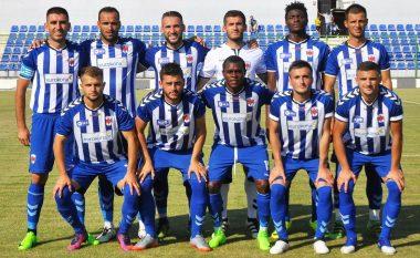 Zyrtare: KF Prishtina vazhdon me spastrime, largon nga skuadra tre futbollistë të njohur (Foto)