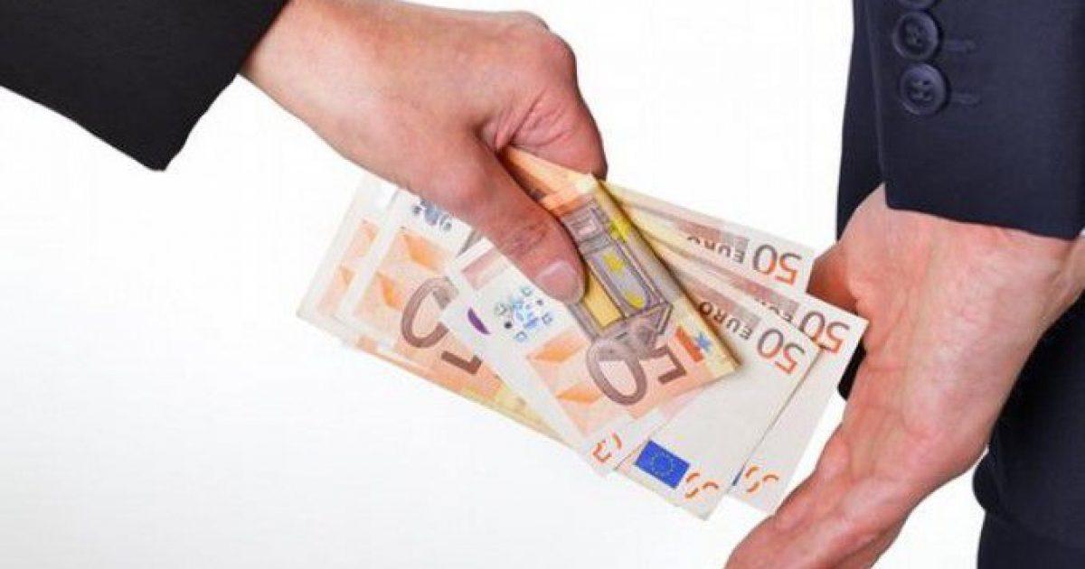 15 muaj burg për Inspektorin e Komunës së Kamenicës i cili mori ryshfet 500 euro