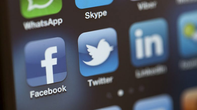 Rrjetet sociale vazhdojnë të jenë aplikacionet më të shkarkuara në Android