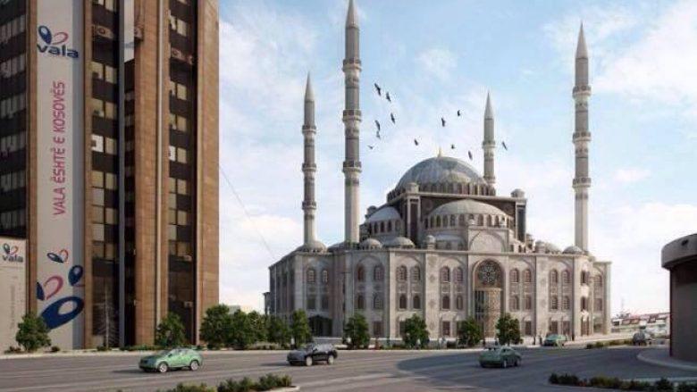 KMDLNj për ndërtimin e xhamisë në Prishtinë: Peticioni nuk ka asnjë bazë ligjore, njerëzore, morale dhe logjike