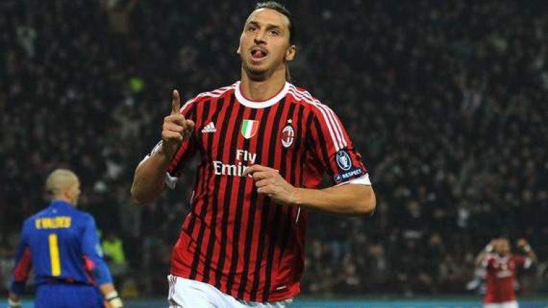 Milani pret marrëveshjen për Ibrën