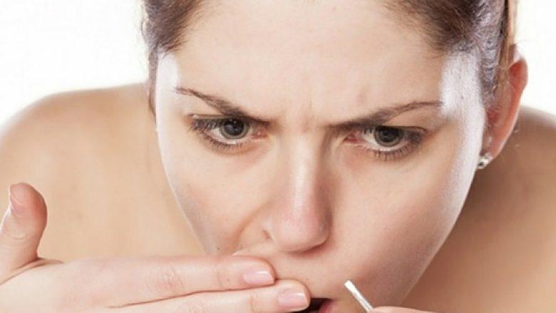 Thoni lamtumirë qimeve mbi buzë brenda pesë minutave me këtë recetë natyrale