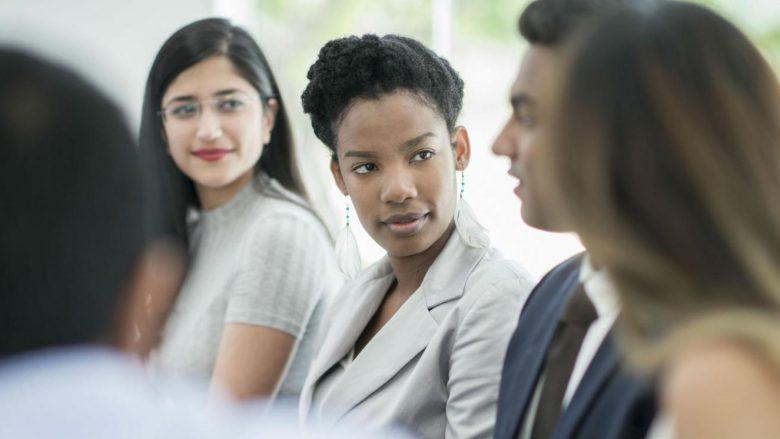 Vetëm 8 për qind e femrave ndjehen se janë rrugës së duhur drejt suksesit