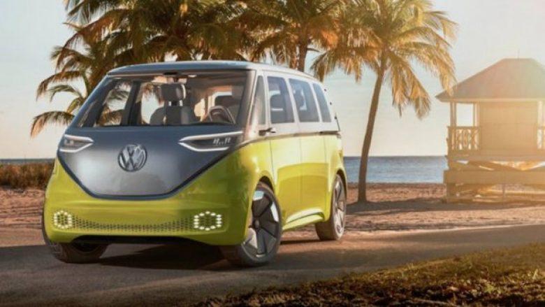 """Rikthehet """"minibusi"""" legjendar i Volkswagen: Vetura e preferuar e hipikëve sërish në treg me dizajn të ri (Foto)"""