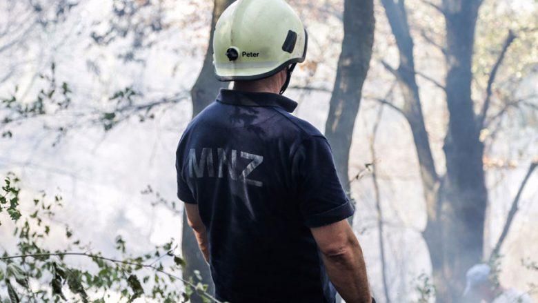 Veliaj: Shpërblim për zjarrfikësit