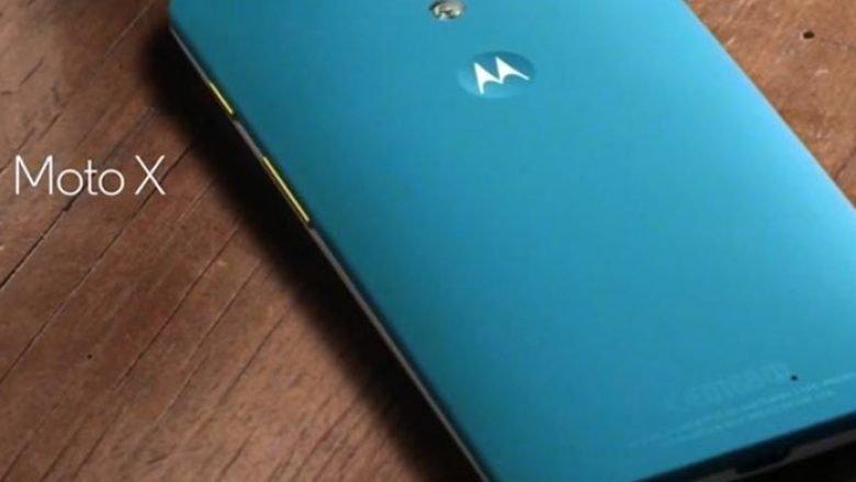 Rrjedhin të gjitha detajet për Motorola Moto X4