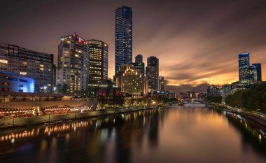 Ky është qyteti më i mirë në botë për të jetuar (Foto)