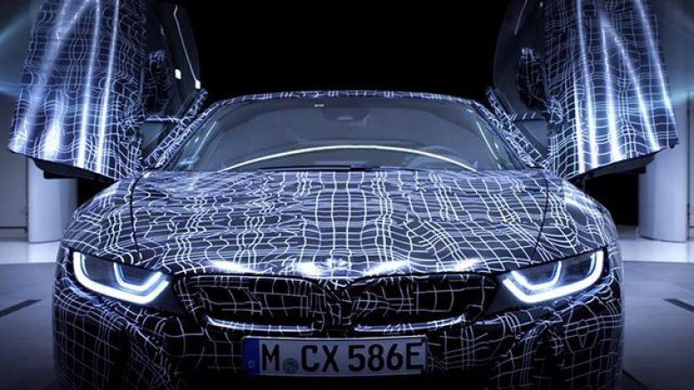 BMW premton risi befasuese në panairin që zhvillohet gjatë muajit shtator (Foto)
