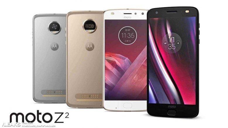 Fillon shitja e Motorola Moto Z2 Force