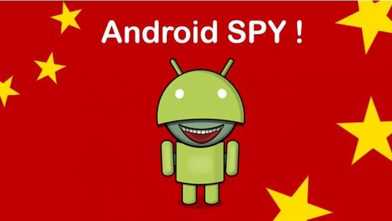 Mbi 500 aplikacione në Android spiunojnë 100 milionë përdorues