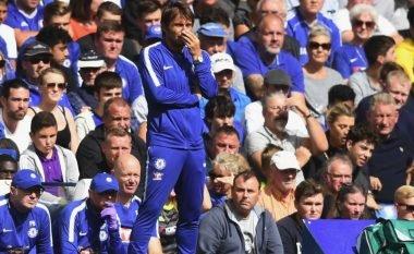 Fillim i keq për kampionin, Chelsea mposhtet në shtëpi (Video)
